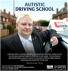 Autistic Driving School
